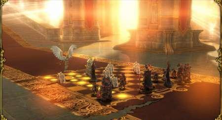 Battle vs Chess 1