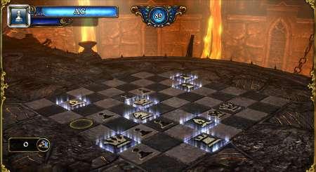 Battle vs Chess 10