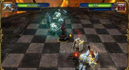 Battle vs Chess 11