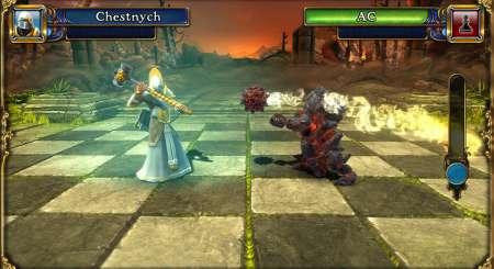 Battle vs Chess 6