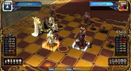 Battle vs Chess 7
