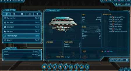 Halcyon 6 Starbase Commander LIGHTSPEED EDITION 2