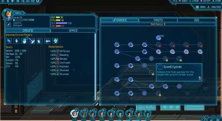 Halcyon 6 Starbase Commander LIGHTSPEED EDITION 6