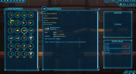 Halcyon 6 Starbase Commander LIGHTSPEED EDITION 9