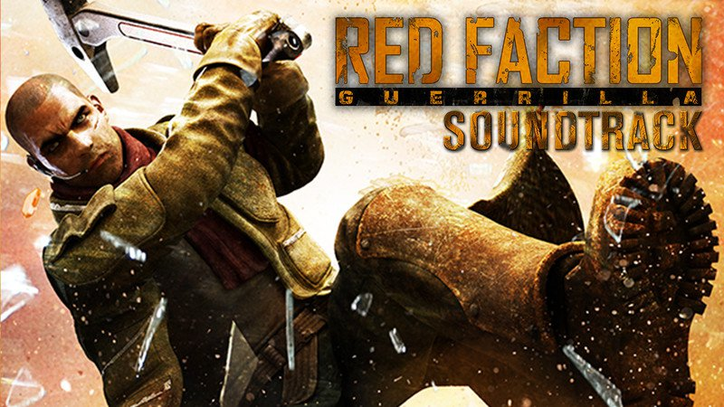 Red Faction Guerrilla 1