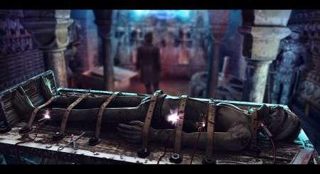 Frankenstein Master of Death 6