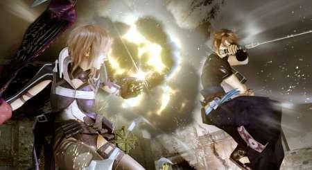 Lightning Returns Final Fantasy XIII 4