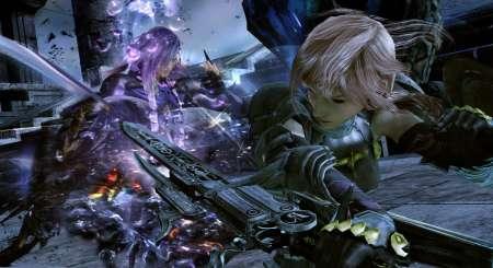 Lightning Returns Final Fantasy XIII 7