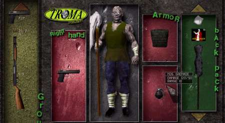 The Troma Project 4