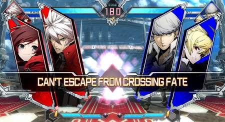 BlazBlue Cross Tag Battle 1