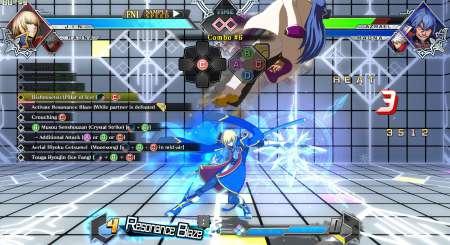 BlazBlue Cross Tag Battle 10