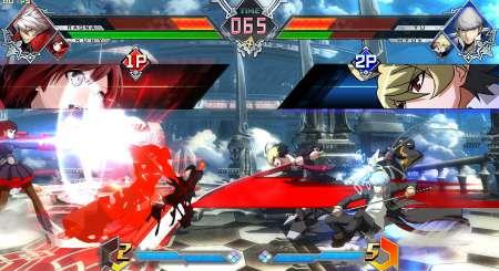 BlazBlue Cross Tag Battle 2