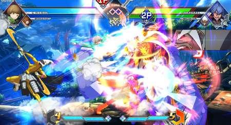 BlazBlue Cross Tag Battle 3