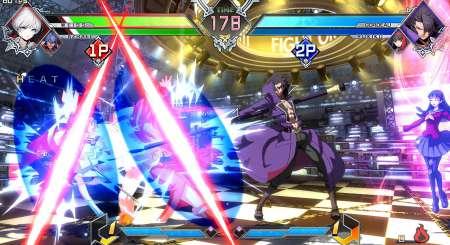 BlazBlue Cross Tag Battle 4