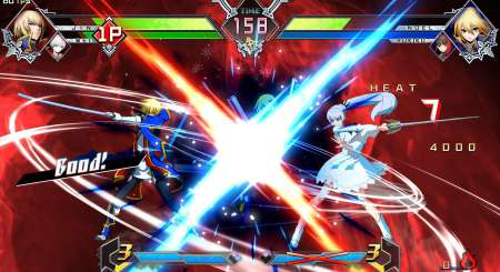 BlazBlue Cross Tag Battle 5