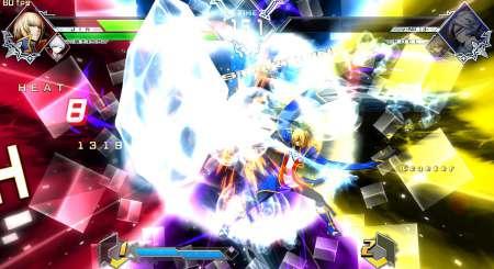 BlazBlue Cross Tag Battle 6