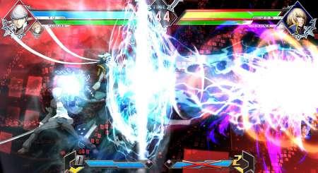 BlazBlue Cross Tag Battle 7