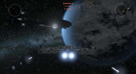 Iron Sky Invasion 3