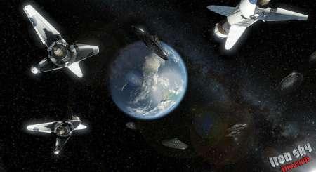 Iron Sky Invasion 7