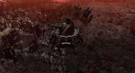 Warhammer 40,000 Gladius Fortification Pack 4