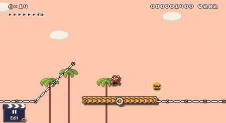 Super Mario Maker 2 + 365 dní Online Individual membership 1