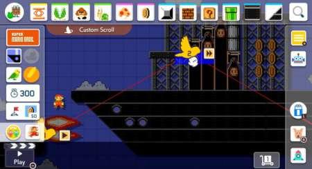 Super Mario Maker 2 + 365 dní Online Individual membership 5