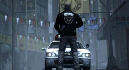 Grand Theft Auto Episodes from Liberty City, GTA 4 EFL 1206