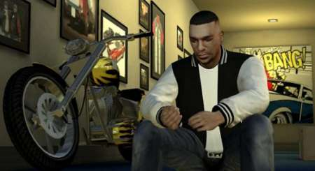 Grand Theft Auto Episodes from Liberty City, GTA 4 EFL 1208