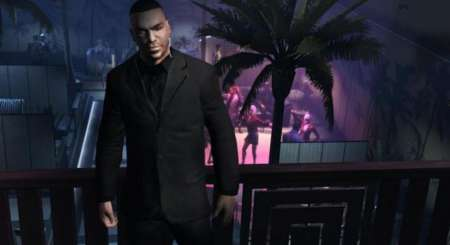 Grand Theft Auto Episodes from Liberty City, GTA 4 EFL 1209