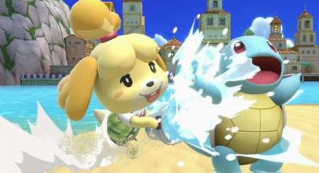 Super Smash Bros Ultimate + Online 365 dní Individual Membership 6