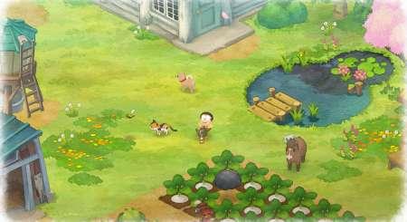 Doraemon Story of Seasons 10