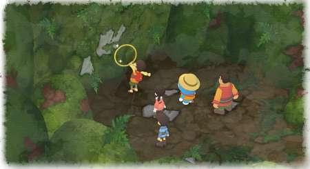 Doraemon Story of Seasons 2
