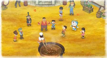 Doraemon Story of Seasons 4