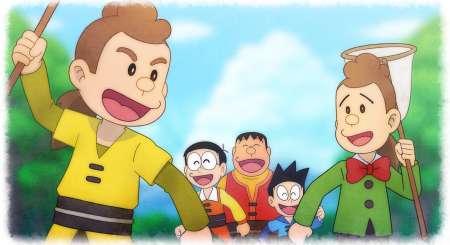 Doraemon Story of Seasons 5