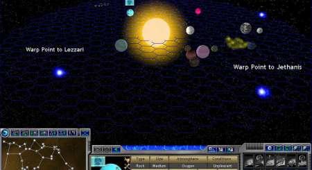 Space Empires V 1