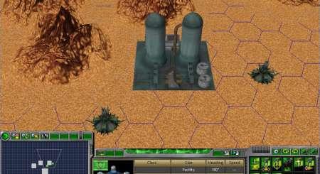 Space Empires V 4
