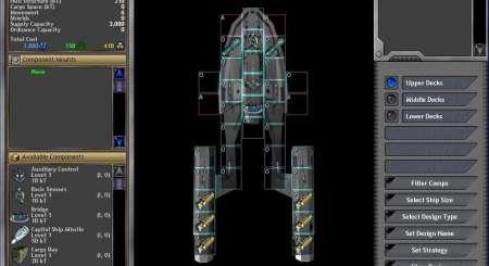 Space Empires V 5