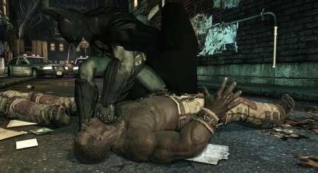Batman Arkham Asylum GOTY 3