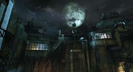 Batman Arkham Asylum GOTY 5