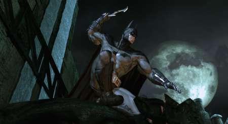 Batman Arkham Asylum GOTY 8