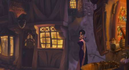 A Vampyre Story 14
