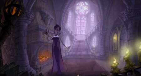 A Vampyre Story 4
