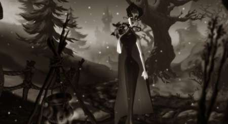 A Vampyre Story 5