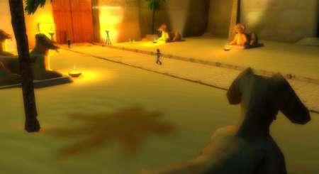 Ankh 2 Srdce Osirise 1