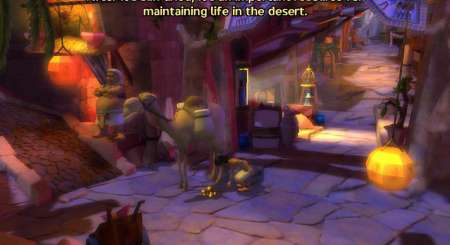 Ankh 2 Srdce Osirise 3