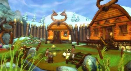 Ankh 3 Battle of the Gods 10