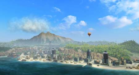 Tropico 4 Plantador 6