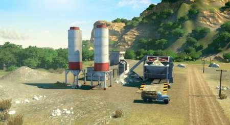 Tropico 4 Quick-dry Cement 1