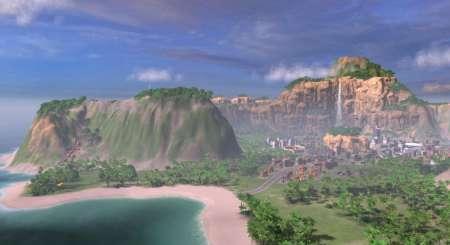 Tropico 4 Quick-dry Cement 3