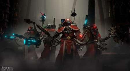 Warhammer 40,000 Mechanicus 13